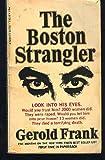 Boston Strangler, Gerald Frank, 0451155335