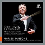 Beethoven: The Symphonies and Reflections