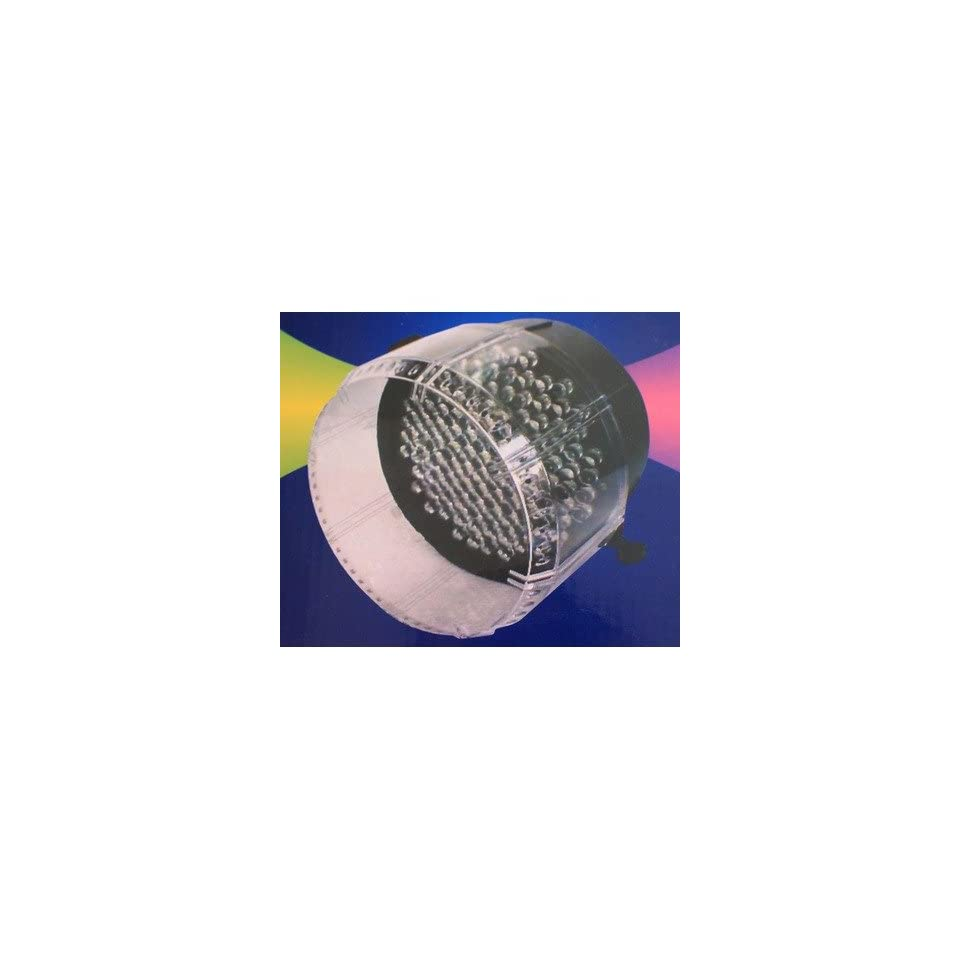 Sound Activated LED Light