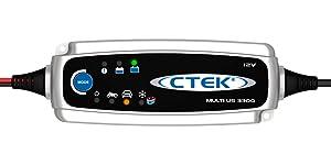 CTEK battery charger 56-158 MULTI US