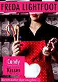 Candy Kisses (Champion Street Market Book 4)