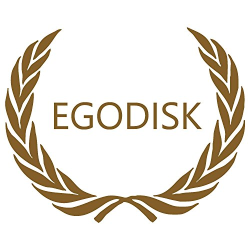 EgoDisk Dual CFast 2.0 Reader (Data Transfer Rate up to 10gbps | for Maximum Speed SuperSpeed use USB 3.1 Gen 2 or Thunderbolt 3 | USB Backward Compatible | Type-C) by EgoDisk (Image #2)