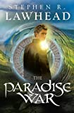Front cover for the book The Paradise War by Stephen R. Lawhead