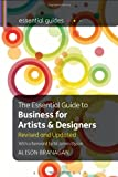 The Essential Guide to Business for Artists and Designers, Essential Guides