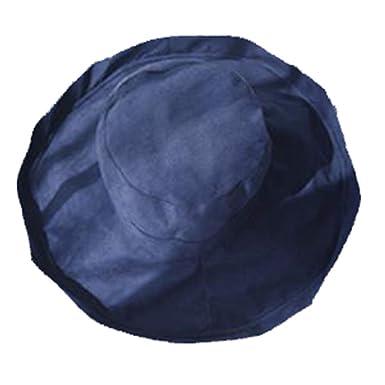 Caja Sombrero para El Sol De La Mujer, El Lindo Sombrero De Sol ...