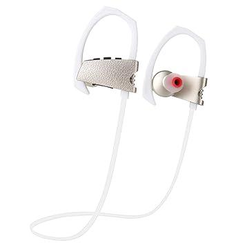 Hangang Auriculares inalámbricos con cancelación de ruido, Q10 V4.1, Bluetooth, para