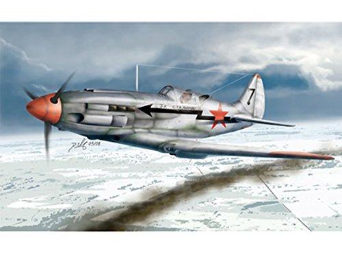 Trumpeter 1/48 02831 Soviet MiG-3 Late -