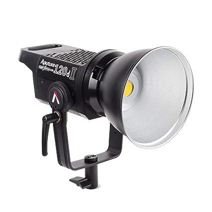 Amazon com : Aputure 120D Mark 2 COB 120D II Daylight Balanced Led