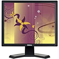 Dell E170S 17-inch flat panel monitor (Certified Refurbished)