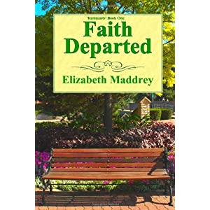 Faith Departed (Remnants) (Volume 1)