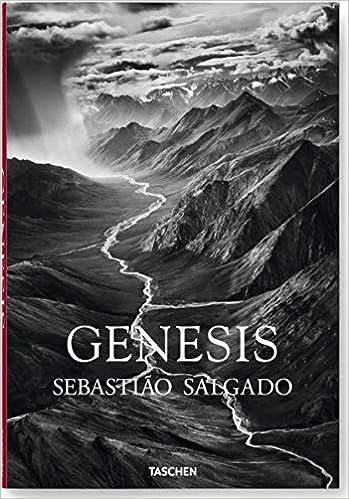sebastiao salgado genesis amazon