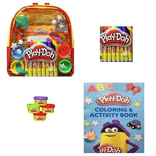 Play Doh Hasbro Activity Travel product image