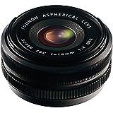Fujifilm XF 18mm F/2.0 Lens
