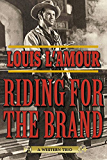 Riding for the Brand: A Western Trio