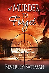 A Murder to Forget: A Holly Devine Novel (Holly Devine Assistant P.I. Book 2)
