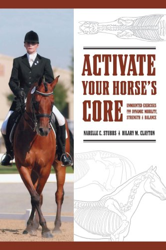 Activate Your HOrse's Core : Unmounted Exercises for Dynamic Mobility, Strength and Balance by Narelle C. Stubbs and Hilary M. Clayton (2008-05-03)