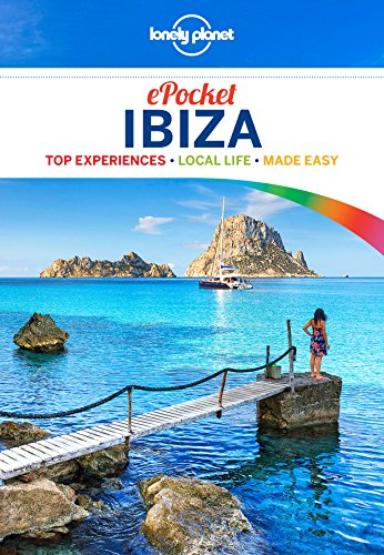 Lonely Planet Pocket Ibiza (Travel Guide) (Pocket Island)