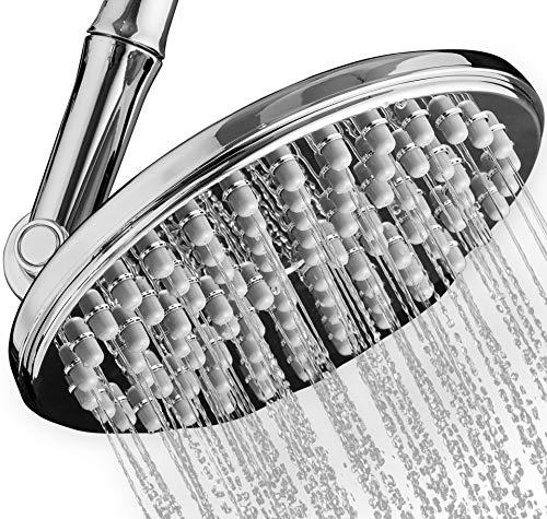 Best Fixed Showerheads