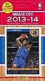 Dallas Mavericks 2013 2014 Hoops Basketball NBA