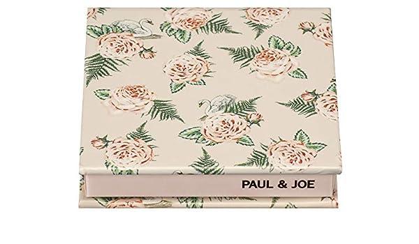 Janitorial & Sanitation Supplies Paul & Joe PAUL & JOE Limited Edition Gel Foundation Case