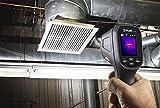 FLIR TG167 - Spot Thermal Camera - with 2-Meter