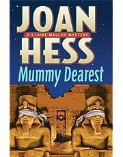 Mummy Dearest (Claire Malloy Mysteries, No. 17)