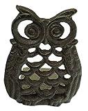 Esschert Design Owl Door Stop