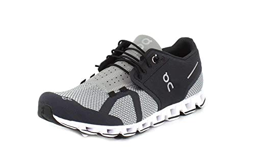 Zapatillas On Running Cloud Black Slate Hombre 42 5 Negro