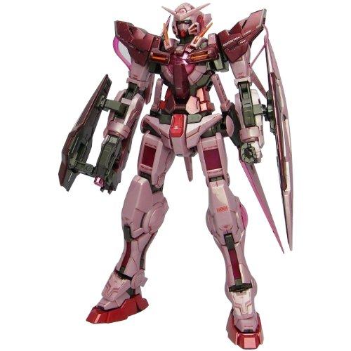 Trans Master (Gundam GN-001 Gundam Exia TransAm Mode MG 1/100)