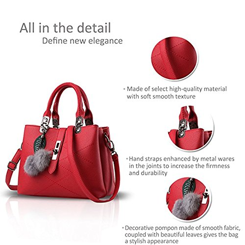 ladies Messenger ladies new bag handbags female wave Red bag female Blue handbag handbags handbag pahajim bag for for women women packet new g8SqnwY