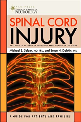 Spinal Cord Injury (American Academy of Neurology): Michael