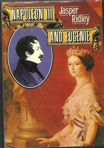 Napoleon III and Eugenie