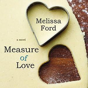 Measure of Love Audiobook