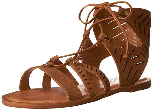 Women's Saddle Sandals Flat Juno Vita Dolce 5BqARZ