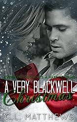 A Very Blackwell Christmas