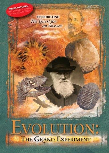 Evolution: The Grand Experiment Episode 1 (Fossil Grande)