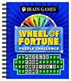 Brain Games - Wheel of Fortune Puzzle Challenge
