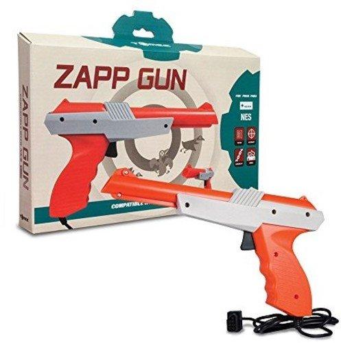Tomee Zapp Gun for NES (Nes Zapper)