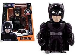 Metals Batman V Superman 4 inch Classic Figure - Batman (M5)