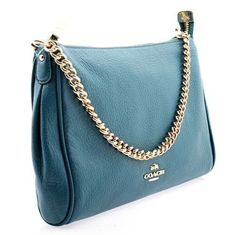 Coach-Pebble-Leather-Carrie-Crossbody
