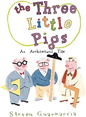 Image result for the three little pigs an architectural tale