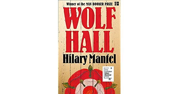 Hilary mantel wolf hall recensie