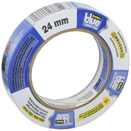 Scotch 2090 Blue Painters Tape
