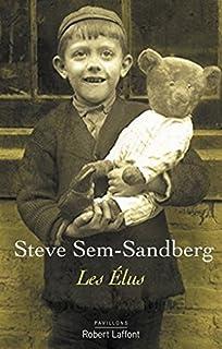 Les élus, Sem-Sandberg, Steve