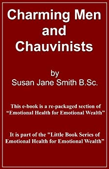 Charming Men and Chauvinists (Charming Men & Chauvinists Book 4) by [Smith, Susan Jane]