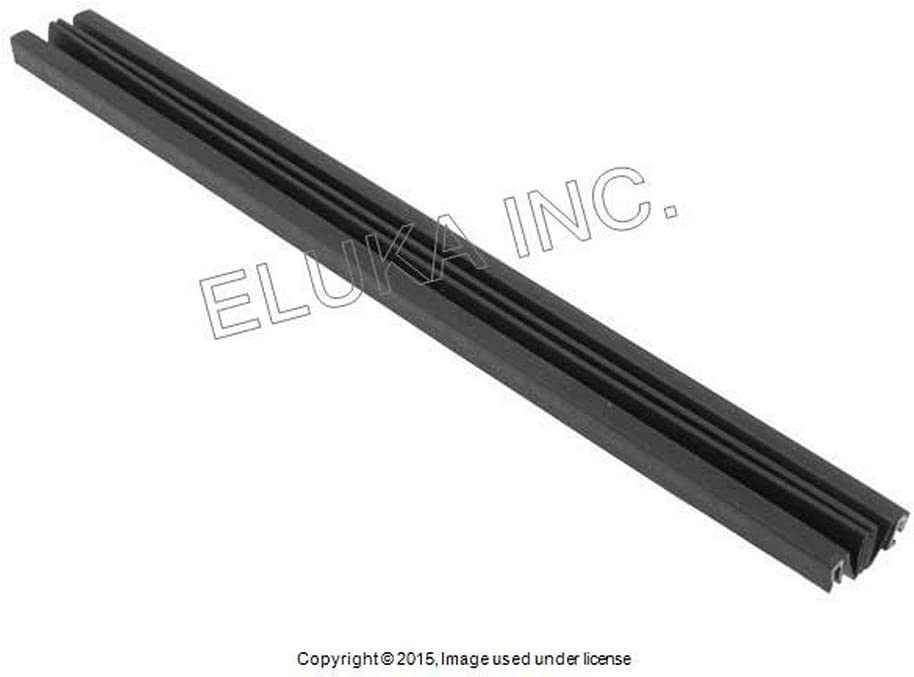 BMW Genuine Sunroof Boot – Rubber Accordion Boot