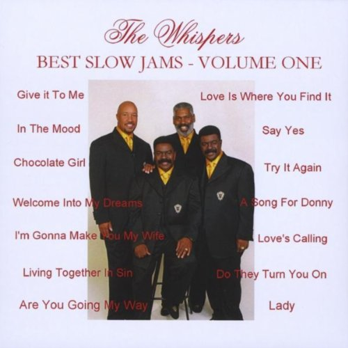 Best Slow Jams - Volume One (Best R&b Slow Jams)