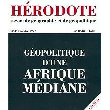 Revue Hérodote, no 86-87