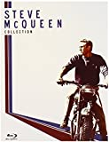 The Steve McQueen Collection (The Great Escape / The Magnificent Seven / The Thomas Crown Affair / The Sand Pebbles) [Blu-ray] by MGM (Video & DVD)