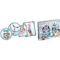 Disney Frozen İkili Kutulu Takı Seti